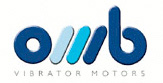 Omb Vibrator Motors